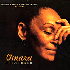 Buena Vista Social Club® Presents... Omara Portuondo