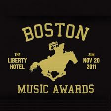 Boston Music Awards, Esperanza Spalding Artista de Jazz del Año