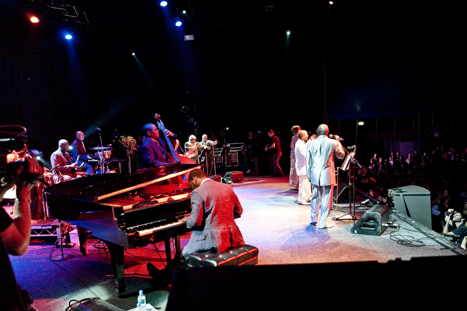 Orquesta Buena Vista Social Club® Bluesfest Festival shows