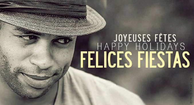 Fonseca wishes you a Happy Holidays